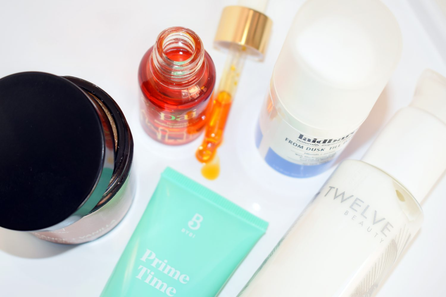 The Ultimate Winter Skincare Routine Clean Beauty Co